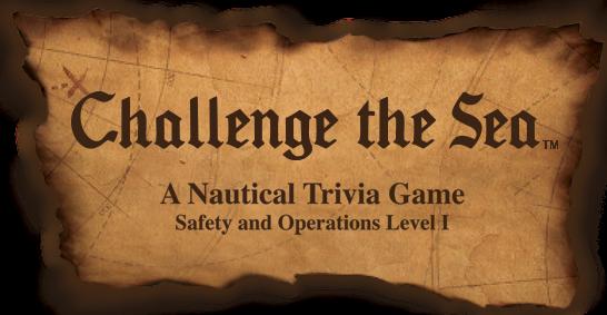 Challenge The Sea